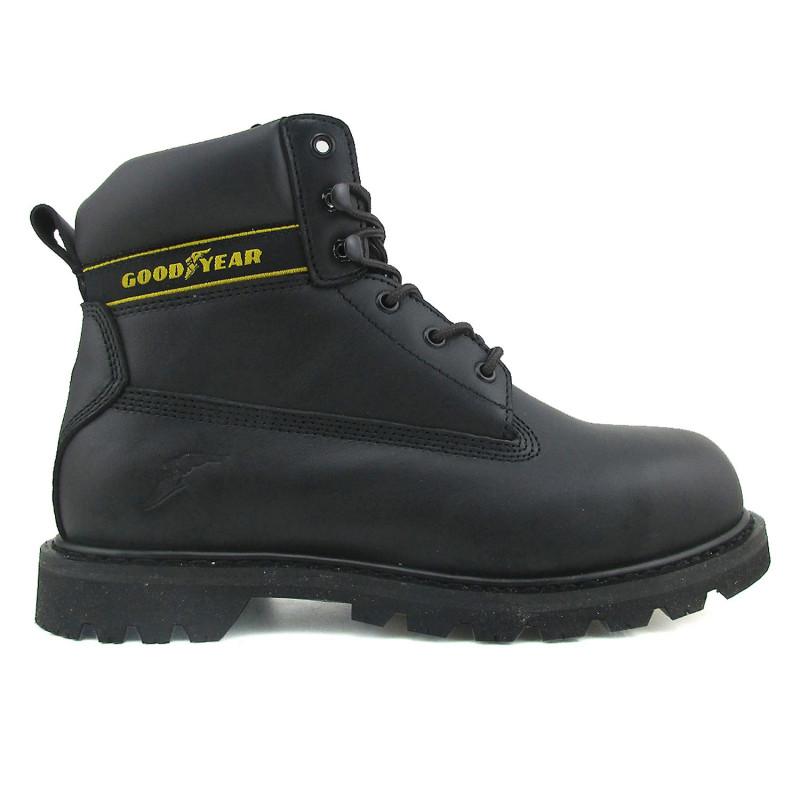 Chaussures de sécurité homme Goodyear