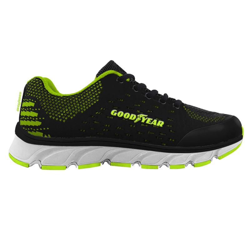 Chaussures de sécurité homme sans métal Goodyear S1P PHOENIX