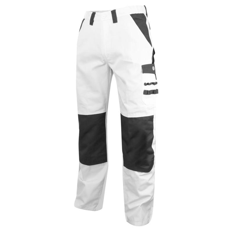 Pantalon de peintre plaquiste pas cher