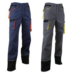 Pantalon de Travail Sans Métal pas cher LMA