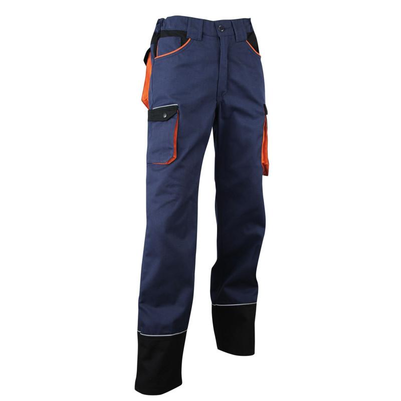 Pantalon professionnel sans métal pas cher LMA