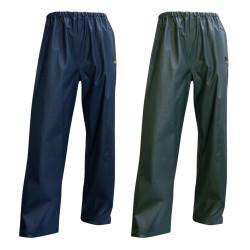Pantalon de travail anti pluie imperméable pas cher LMA TONNERRE