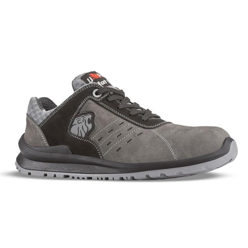 Chaussures de sécurité homme upower S1P SRC CARLOS
