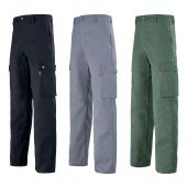 Pantalon de Travail CARRIER