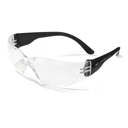 Lunette protection incolore Swiss One CRACKERJACK