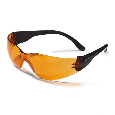 Lunette protection orange Swiss One CRACKERJACK