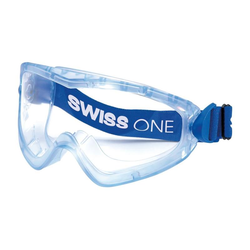Lunette masque de sécurité pas cher Swiss One PROFILE