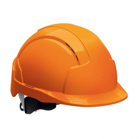 Casque JSP EVOLITE orange