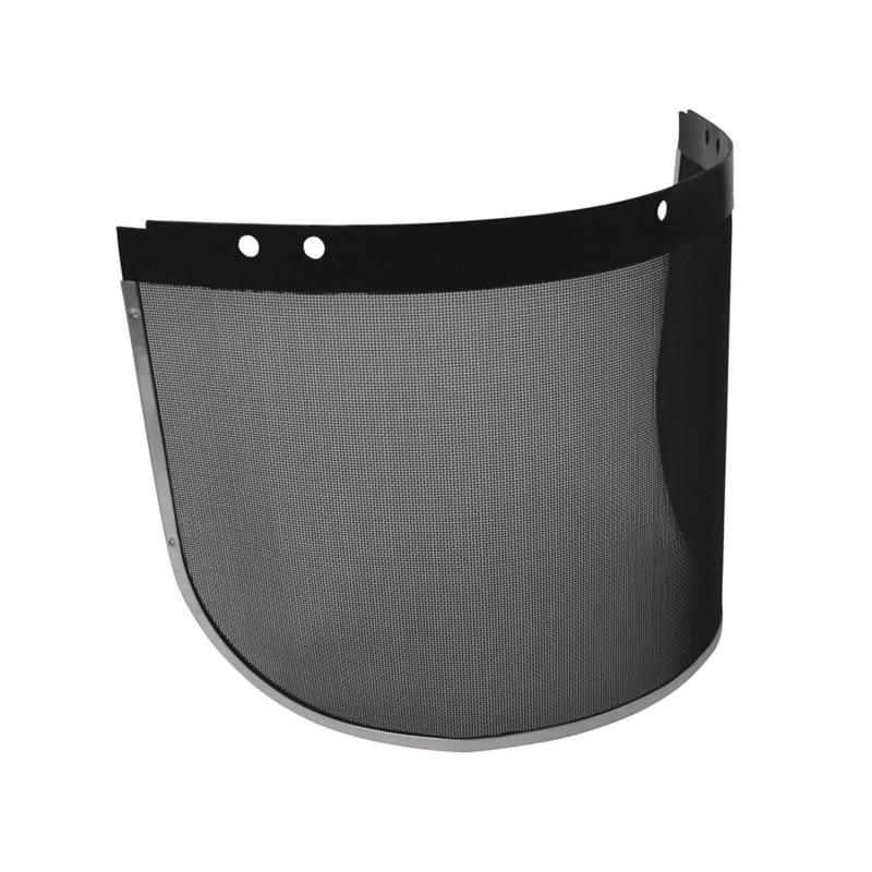 Ecran facial grillagé en toile métallique SUREFIT pour casque EVO JSP