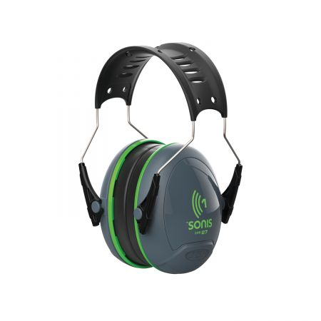 Casque antibruit JSP SONIS 1 SNR 27 dB