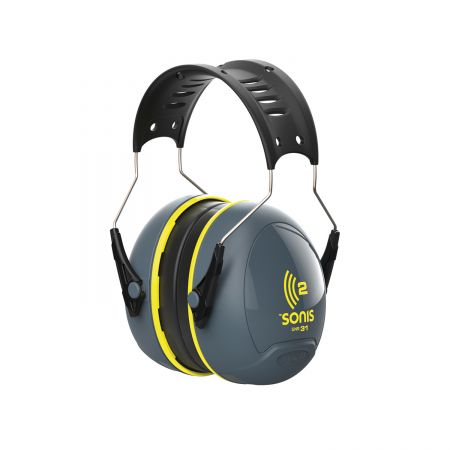 Casque auditif SONIS 2 JSP SNR 31 dB