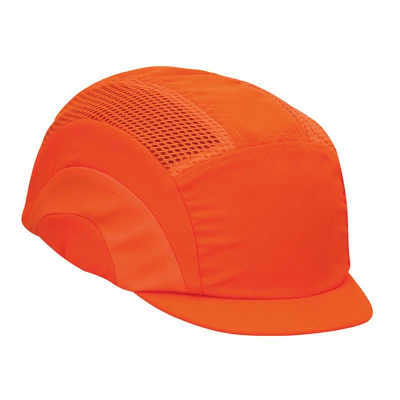 Casquette renforcée JSP HARDCAP A1+ | casquette anti-heurt haute visibilité