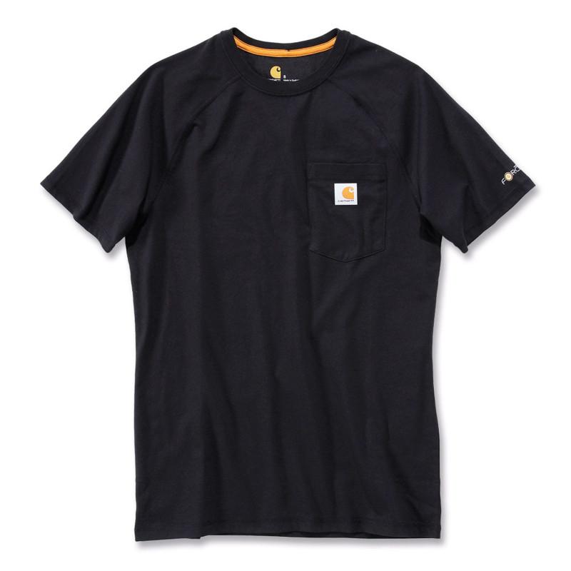 T Shirt chantier FORCE® Carhartt