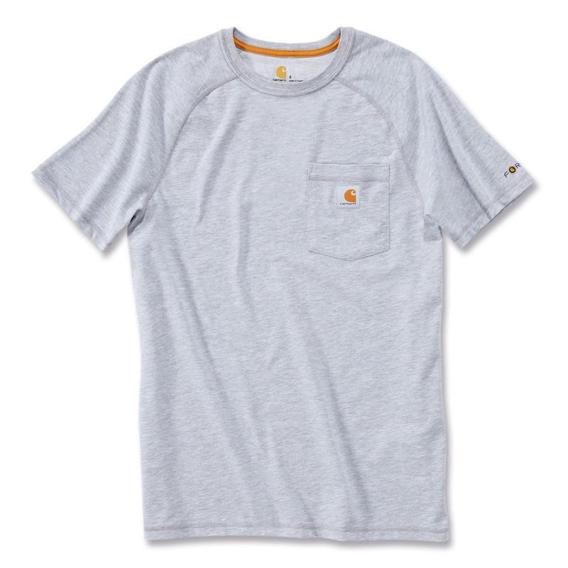 T Shirt travail pas cher FORCE® Carhartt