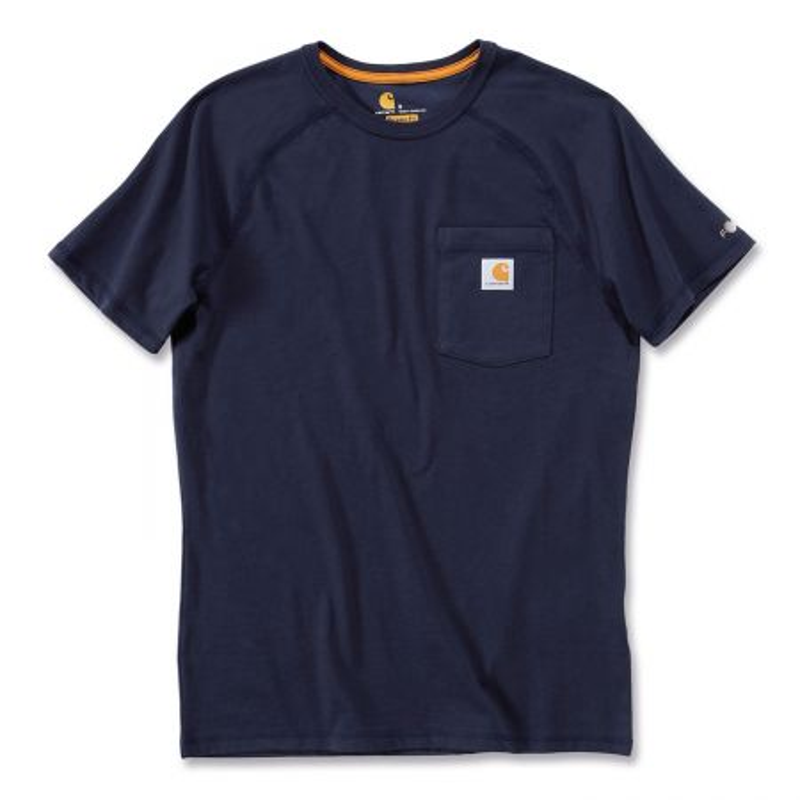 Tee Shirt travail homme FORCE® Carhartt