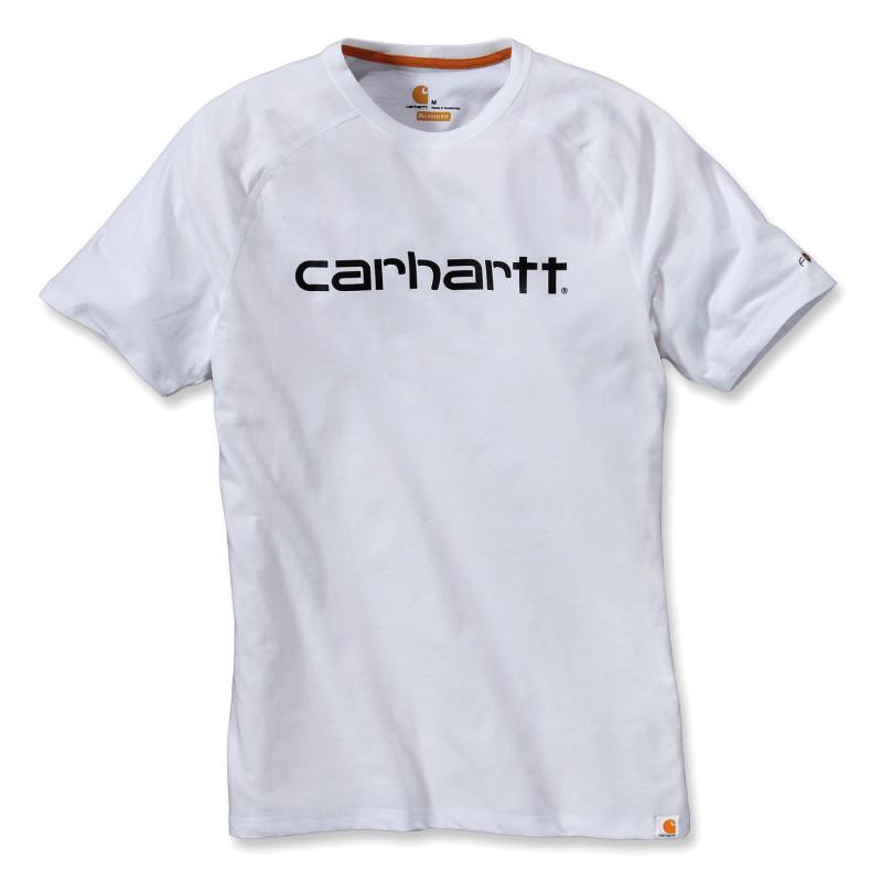 T shirt de chantier Carhartt