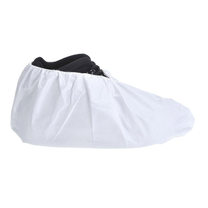 Couvre chaussures de protection chimique jetables type 6PB BIZTEX® Micro Portwest ST44