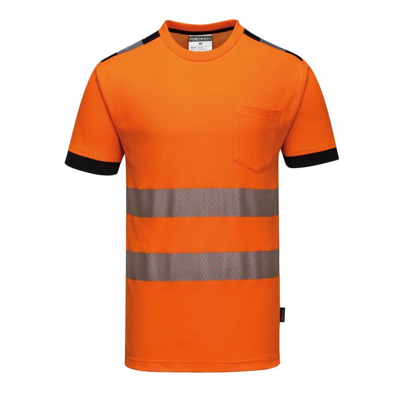 Tee Shirt haute visibilité pas cher