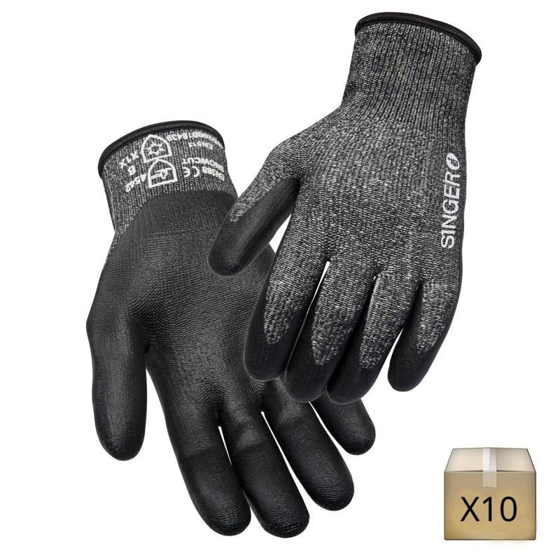 gant anticoupure hiver