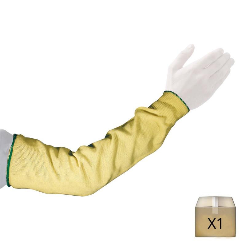 Manchette Kevlar® anti coupure et anti chaleur