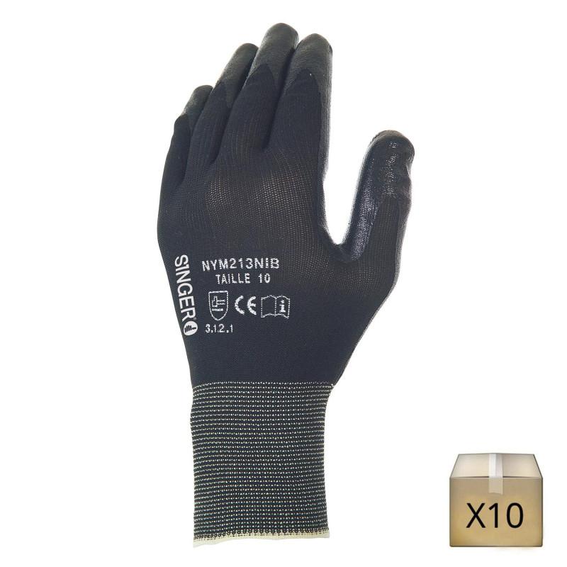 gant travail pas cher