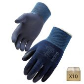 gant protection tactile