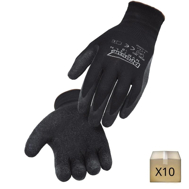 gant travail pas cher prosur
