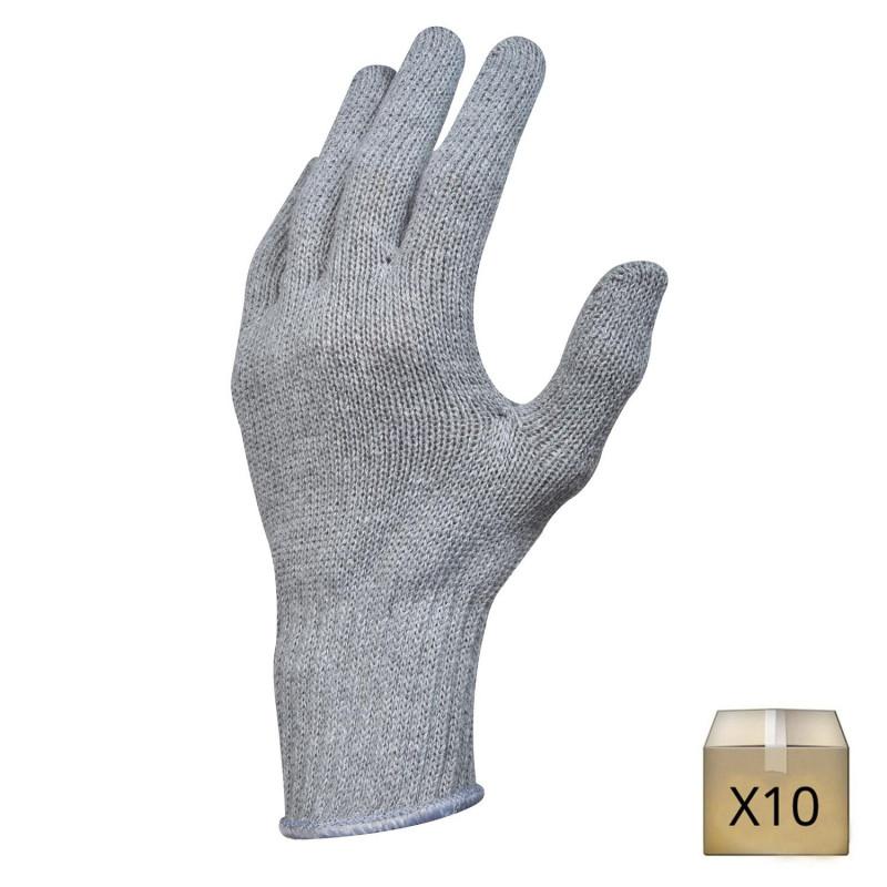sous gant coton polyester pas cher