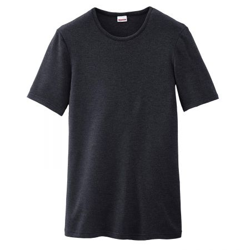 tee shirt thermolactyl pas cher noir damart pro