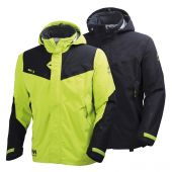 Parka de travail imperméable MAGNI Shell Jacket