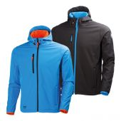 Veste softshell Helly hansen workwear