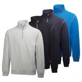 Sweat travail Helly Hansen Workwear OXFORD