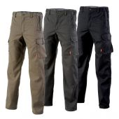 Pantalon de Travail Stretch CHINOOK