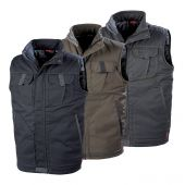 Gilet de travail Body Warmer ELKI