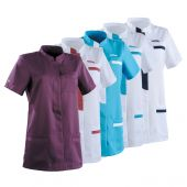 vetement tencel medical femme clemix