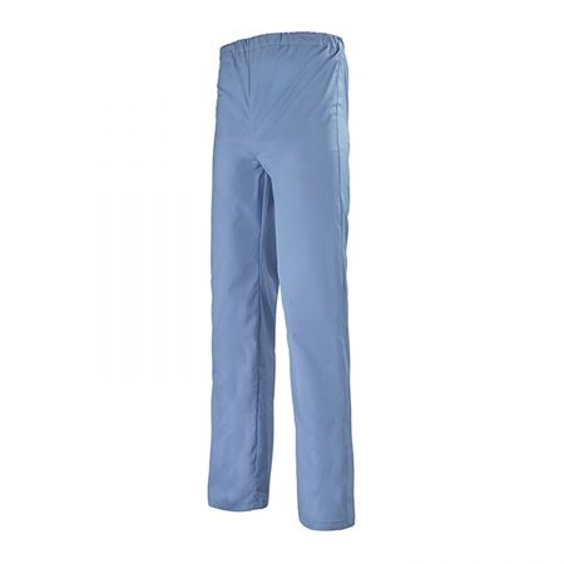 pantalon médical femme pas cher clemix bleu