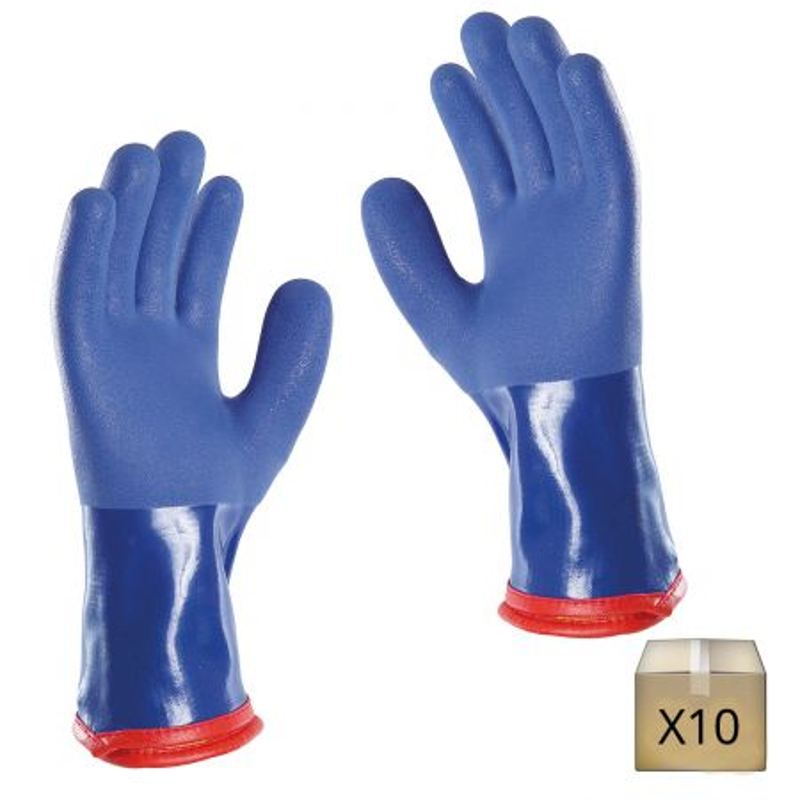 gant chimique anti froid