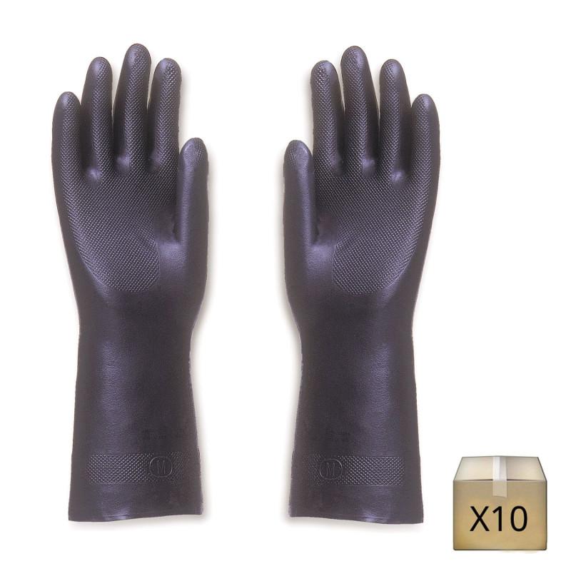 gant travail neoprene pas cher
