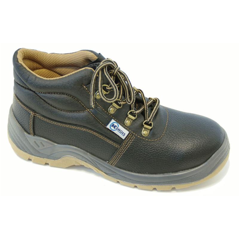 Chaussures sécurité pas cher homme femme