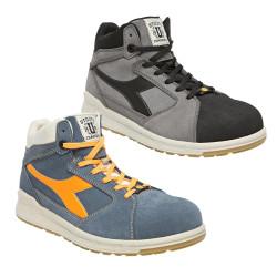 Chaussures de Sécurité S3 SRC ESD D-JUMP HI