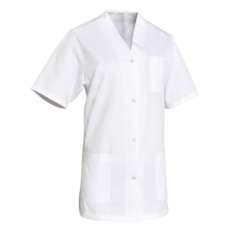 Tunique médicale femme blanche