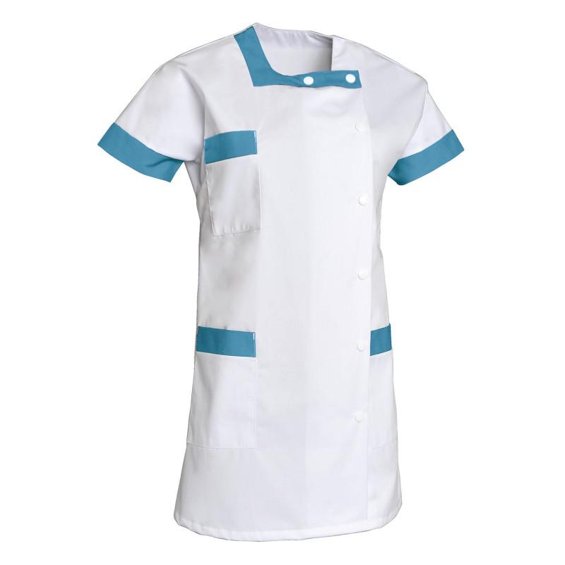 tunique professionnelle medicale femme