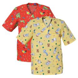 tenue pédiatrie / crèche homme