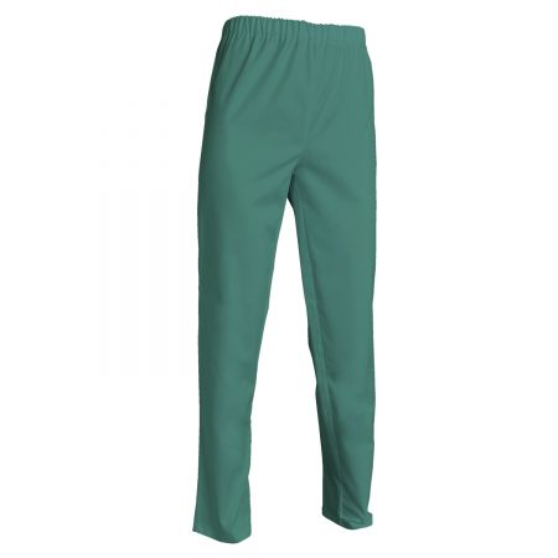 Pantalon medical vert pas cher