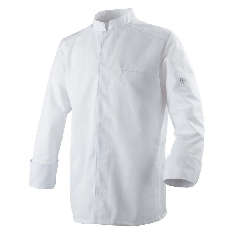 Veste apprenti cuisinier blanche