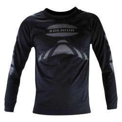 tee shirt thermique de travail anti froid pas cher