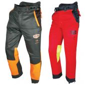 Pantalon authentic solidur