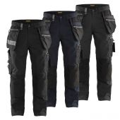 Pantalon x1900 artisan stretch 1590