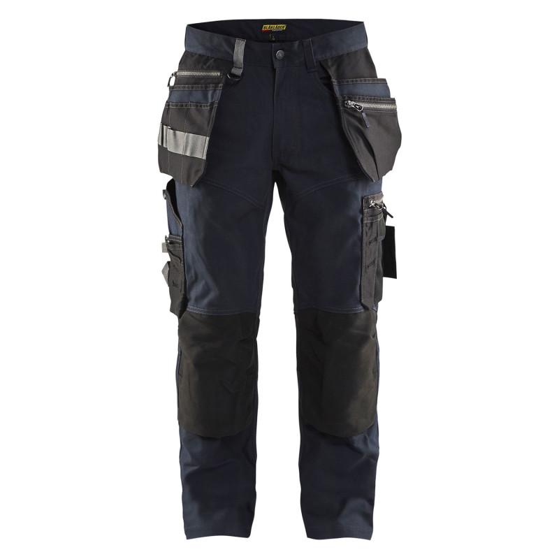 Pantalon artisan blaklader x1900