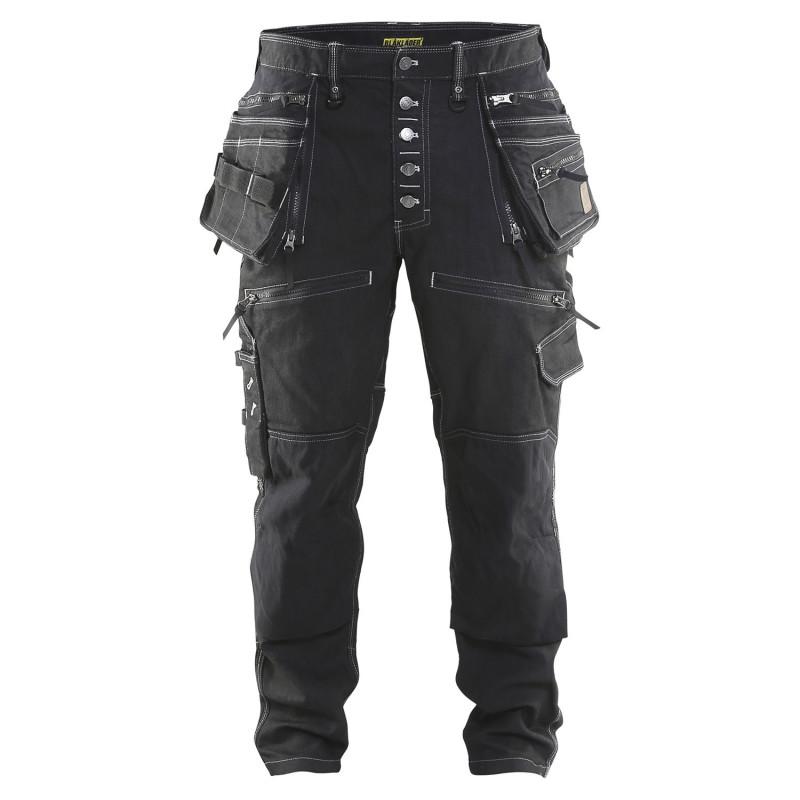 Pantalon artisan x1900 blaklader